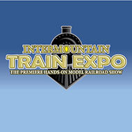 Intermountain Train Expo